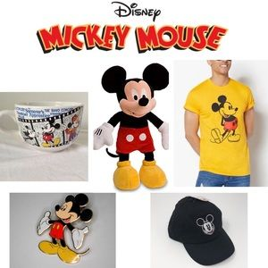 ♥️ Disney Mickey Mouse Bundle! ♥️
